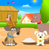 Dog Nursery Rhymes icon