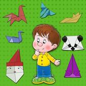 Fun With Origami icon