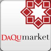 DaQu Market icon