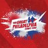 Great Philadelphia Comic Con-icoon