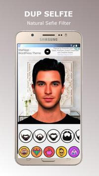 DUP Selfie poster