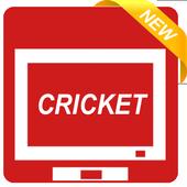 Cricket 2018 T-20 Test ODI Live Free onMobile icon