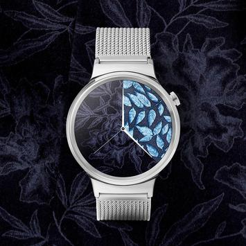 Ted Baker - Watch Face poster