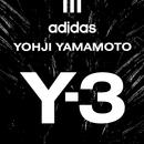 Y-3 Watch Face APK