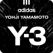 Y-3 Watch Face icon