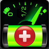 Battery Saver Full 2017 icon