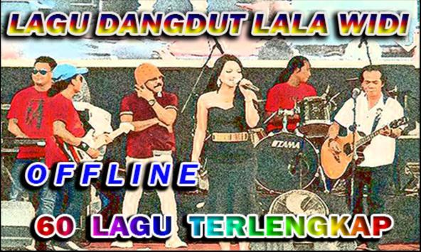 Lagu Dangdut Lala Widi screenshot 4