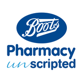 Boots Pharmacy Unscripted icon