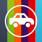 Anouar, Car Rental icon
