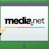 MediaNet AdNetwork icon