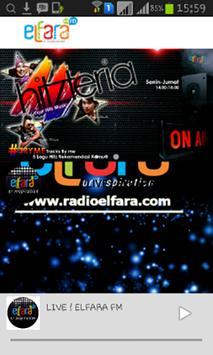RADIO ELFARA screenshot 1