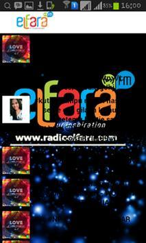 RADIO ELFARA screenshot 2