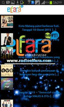 RADIO ELFARA screenshot 3