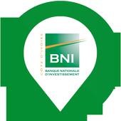 BNI GeoTracker icon