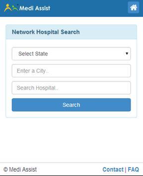 Medi Assist apk screenshot