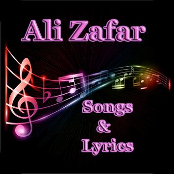 Ali Zafar Songs&Lyrics poster