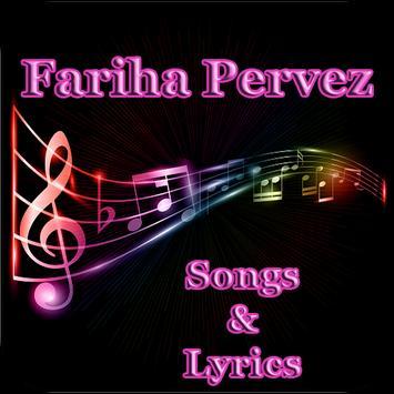Fariha Pervez Songs&Lyrics poster