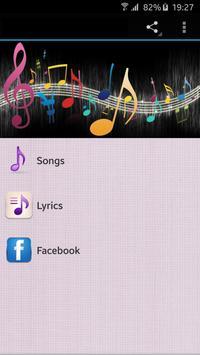 Fariha Pervez Songs&Lyrics screenshot 1