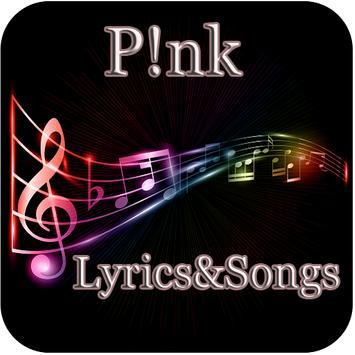 P!nk Lyrics&Songs screenshot 1