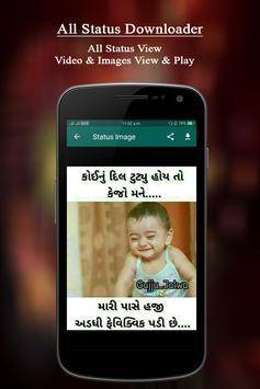 All Status Downloader For WhatsApp apk screenshot