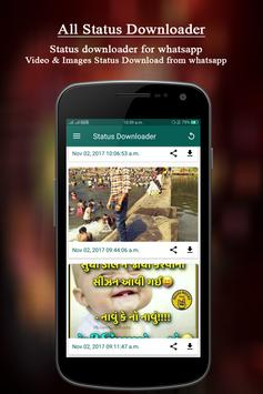 Video Status Downloader For Whatsapp screenshot 4