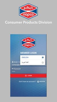 Napco Consumer Products screenshot 2