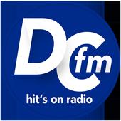 DCFM HAITI icon