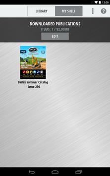 Bailey Hydraulics apk screenshot
