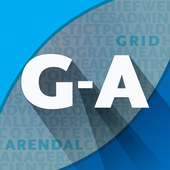 GRID-Arendal icon