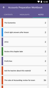 Osborne Books apk screenshot