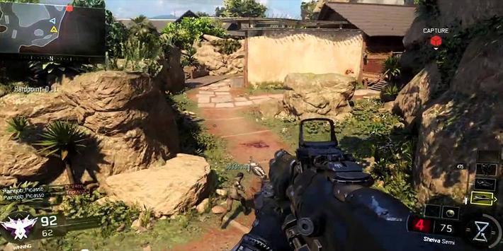 Guide Pressure Call of Duty Black Ops III screenshot 2