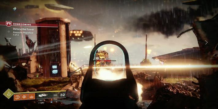 Guide Pressure Destiny 2 screenshot 1