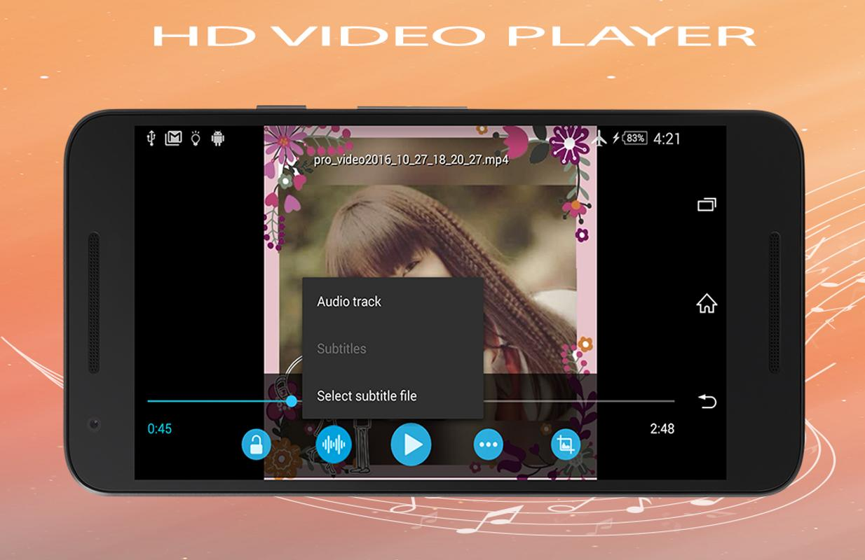 Pemutar Video Untuk Android For Android Apk Download