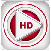 Media Player HD icon