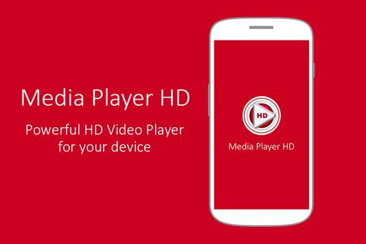 Media Player HD poster
