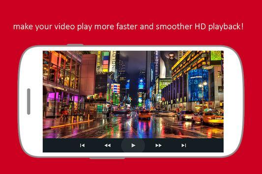 Media Player HD screenshot 1