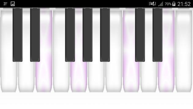 Mix Piano screenshot 2