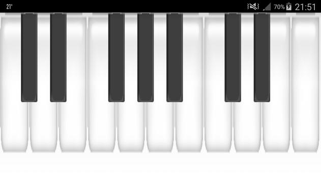 Mix Piano screenshot 1