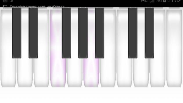 Mix Piano screenshot 3