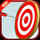 Archery master - Hit Bullseye icon