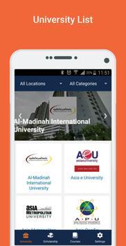 Mind Campus screenshot 2