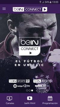 beIN CONNECT España poster
