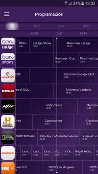 beIN CONNECT España screenshot 1