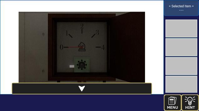 Escape Game - Madogiwa Escape MP No.005 screenshot 3
