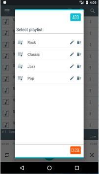GL Player BETA screenshot 4