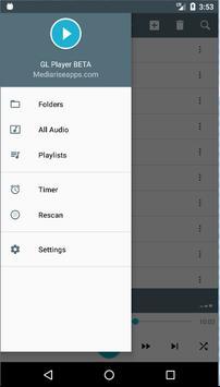 GL Player BETA screenshot 8