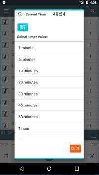 GL Player BETA screenshot 13