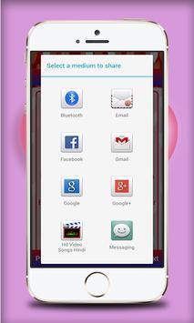 Hindi Sher-o-Shayari 4 SMS screenshot 2