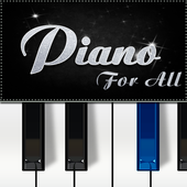 Piano for All icon