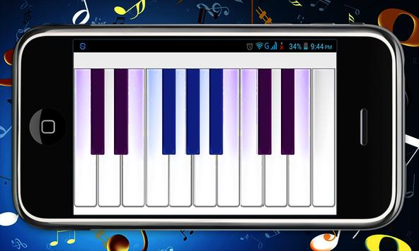 Piano for All screenshot 1